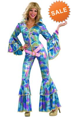 Abba Disco Mama Mia Costume
