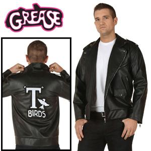 Danny Zuko T-Bird Jacket