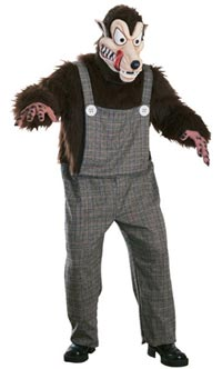 Discount Big Bad Wolf Halloween Costumes For Sale Costume Ideas
