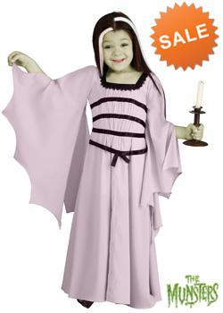 Child Lily Costume