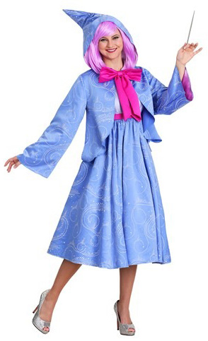 Disney's Fairy Godmother Dress