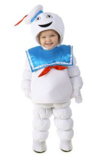 Child Deluxe Stay Puft Costume