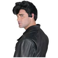 Cheap Grease Danny Zucco Men 50s Wig Sale