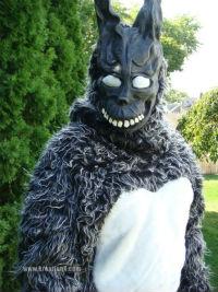 frank the bunny costume replica