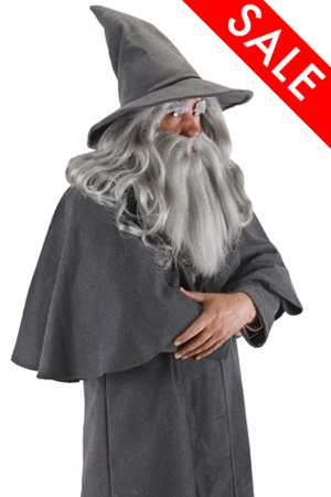 Gandalf Lord of the Rings costume