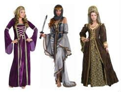 renaissance festival dresses women costumes