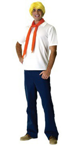 Fred Costume