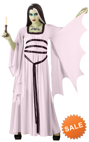 The Munsters Lily Munster Dress