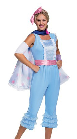 Toy Story Bo Peep Costume