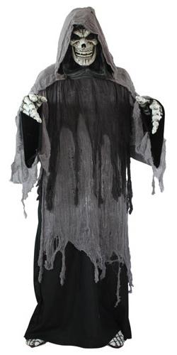 Adult Grim Reaper Halloween Costume
