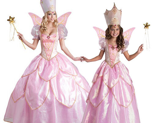 fairy godmother Halloween costumes