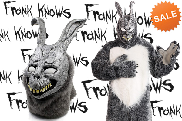 Franky the Bunny Costume Donnie Darko